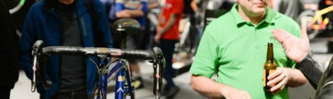 Show media from the Handmade Bicycle Show Australia