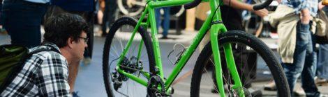 Handmade Bicycle Show Australia, the love lingers