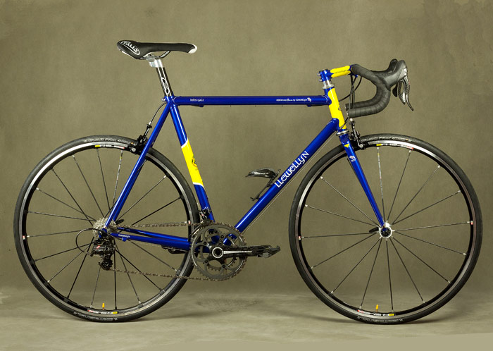 Cadenzia Road Bike for DW