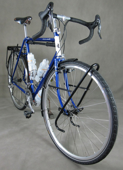 llewellyn touring bicycles